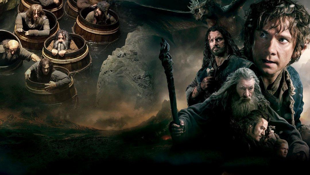 Der Hobbit 2 - Smaugs Einöde - Bild 6 von 34