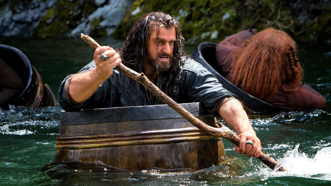 Der Hobbit 2 - Smaugs Einöde - Bild 7 von 34