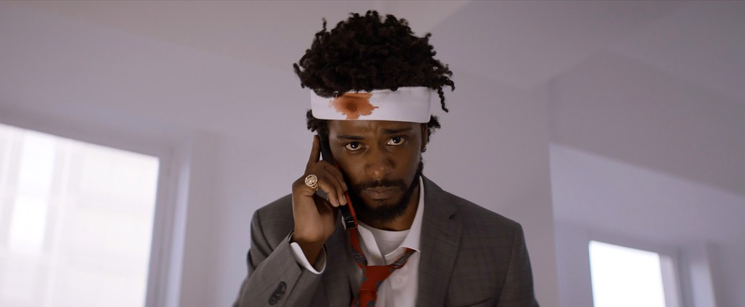 Sorry To Bother You - Bild 5 von 8