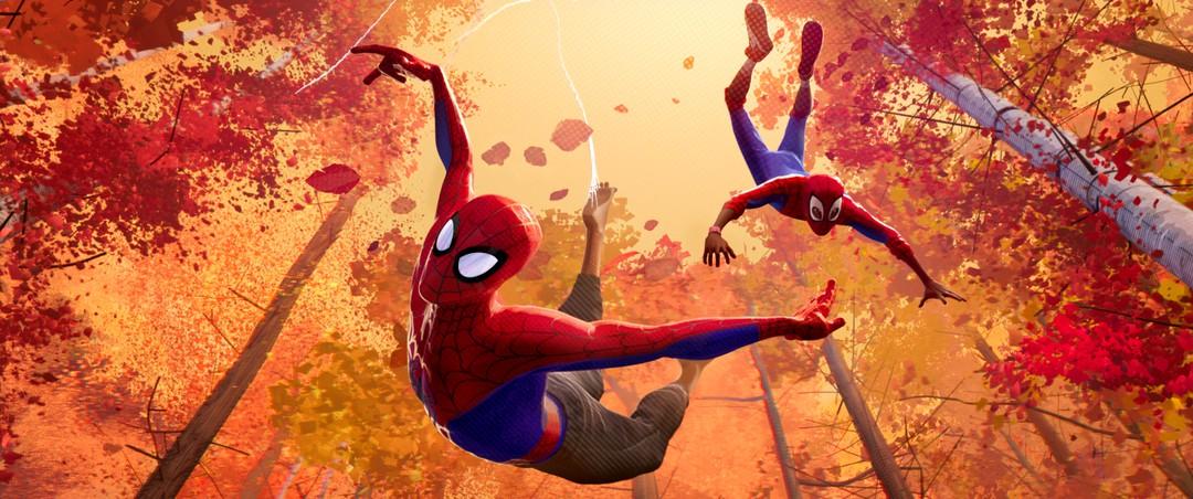 Spider-Man: A New Universe - Bild 4 von 4