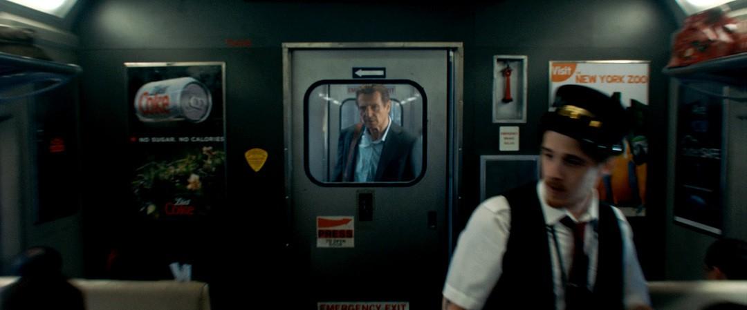 The Commuter - Bild 13 von 23