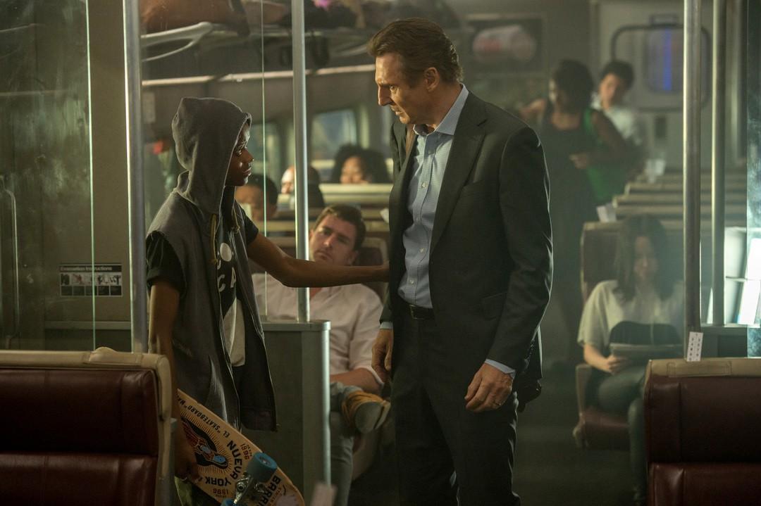 The Commuter - Bild 18 von 23