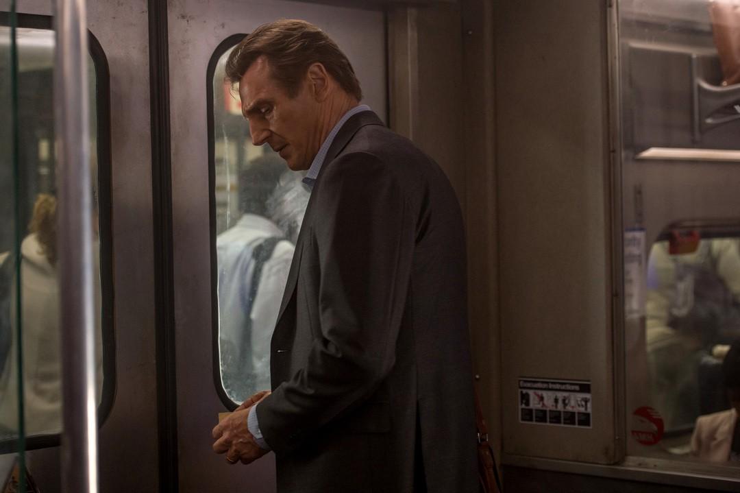The Commuter - Bild 2 von 23