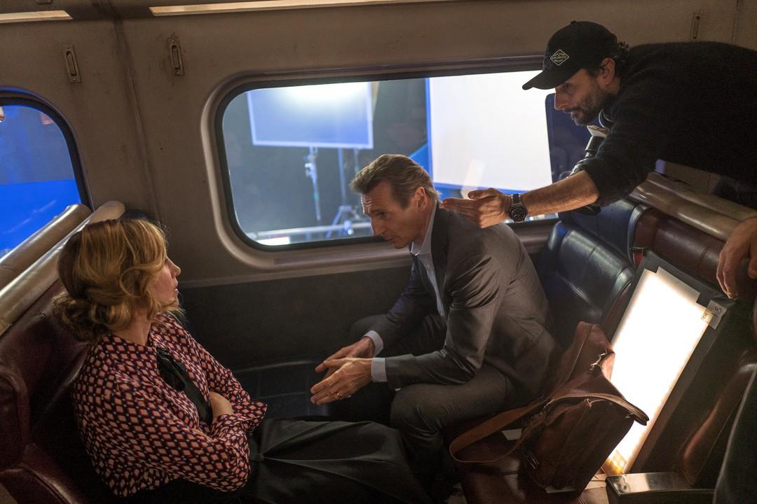 The Commuter - Bild 22 von 23