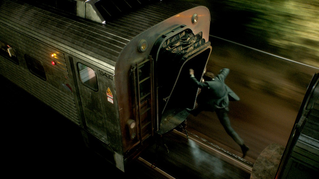 The Commuter - Bild 6 von 23