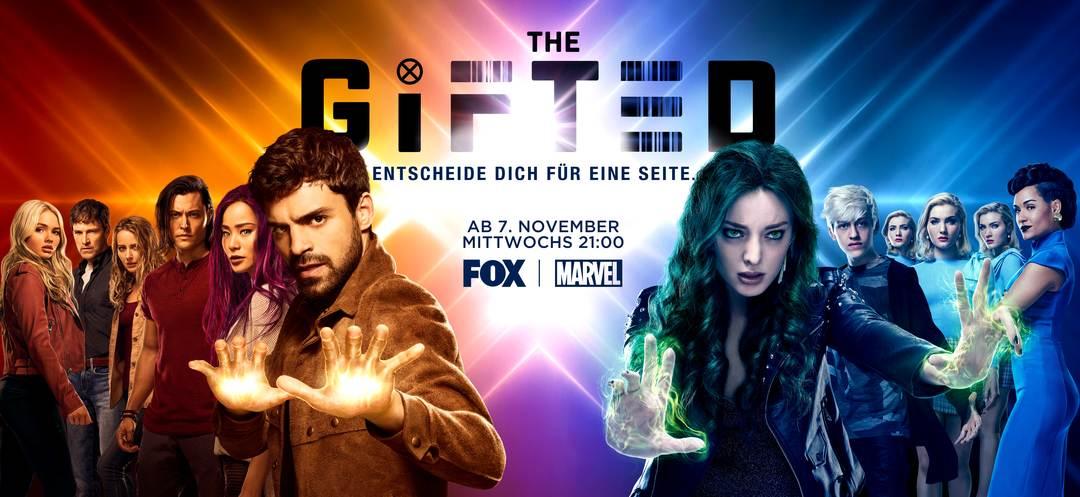 The Gifted S2 - Trailer und TV-Starttermin - Bild 2 von 24