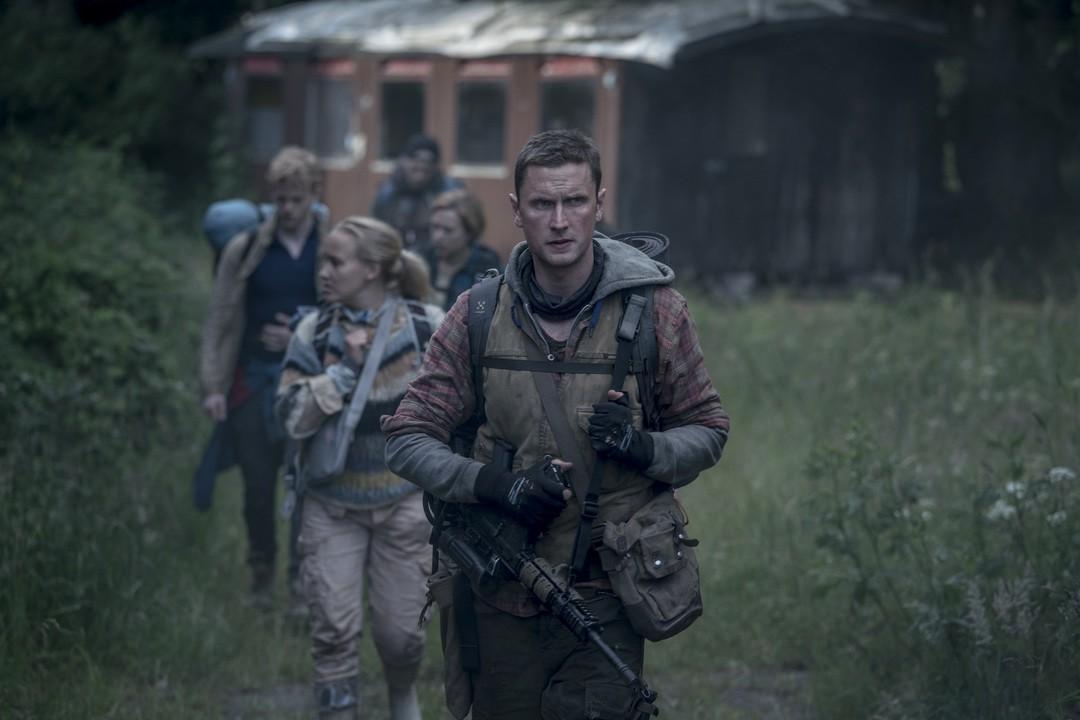 The Rain: Erster Trailer zur Serie - Bild 7 von 11