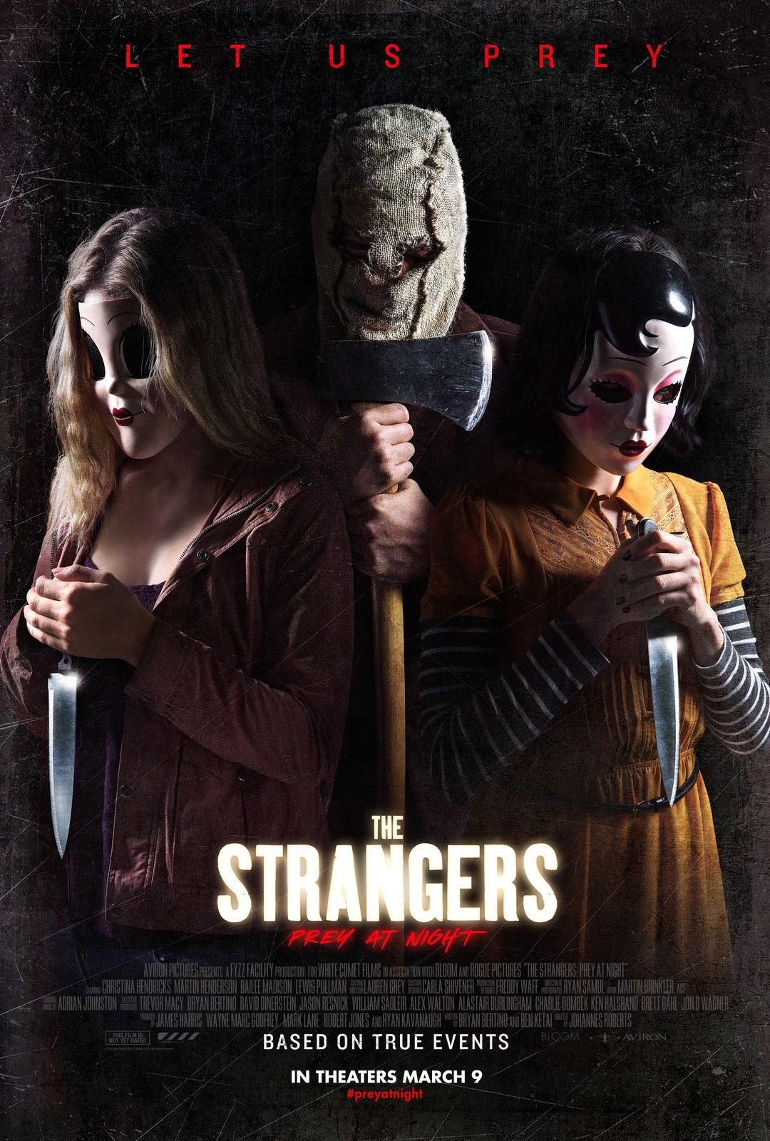 The Strangers 2: Opfernacht - Bild 17 von 21