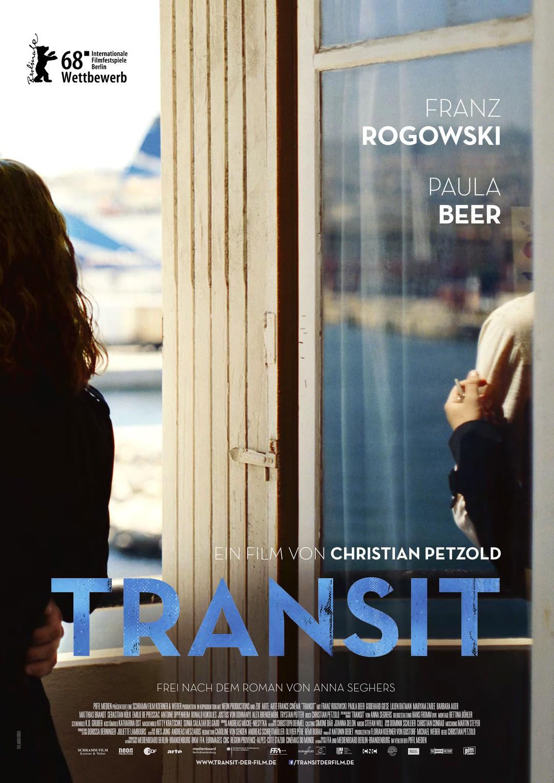 TransitTrailer - Bild 1 von 3