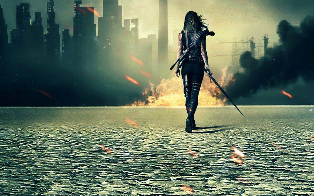 Van Helsing: Trailer zur Serie Staffel 1 - Bild 10 von 10