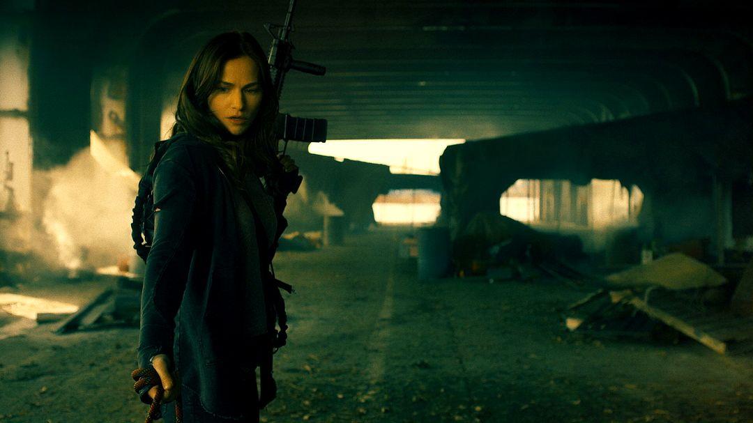 Van Helsing: Trailer zur Serie Staffel 1 - Bild 5 von 10