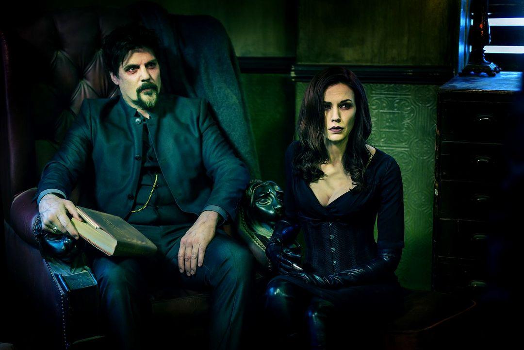 Van Helsing: Trailer zur Serie Staffel 1 - Bild 6 von 10