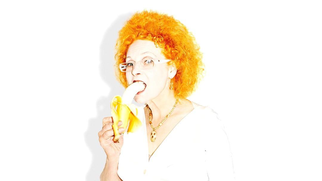 Westwood - Punk Ikone Aktivistin - Bild 2 von 9