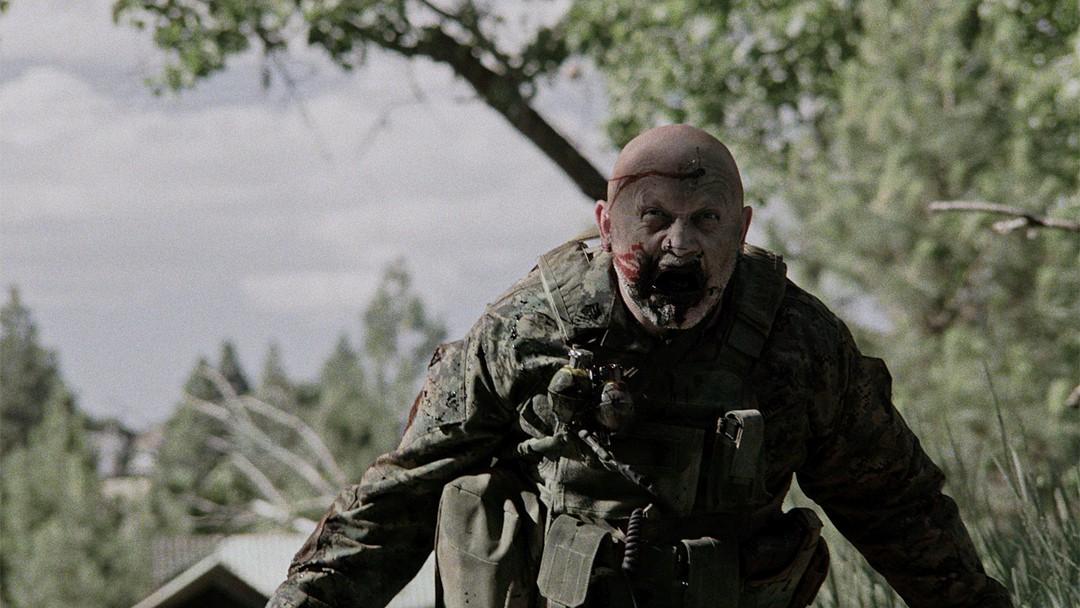 Z Nation Staffel 4: Starttermin und neuer Trailer - Bild 1 von 12