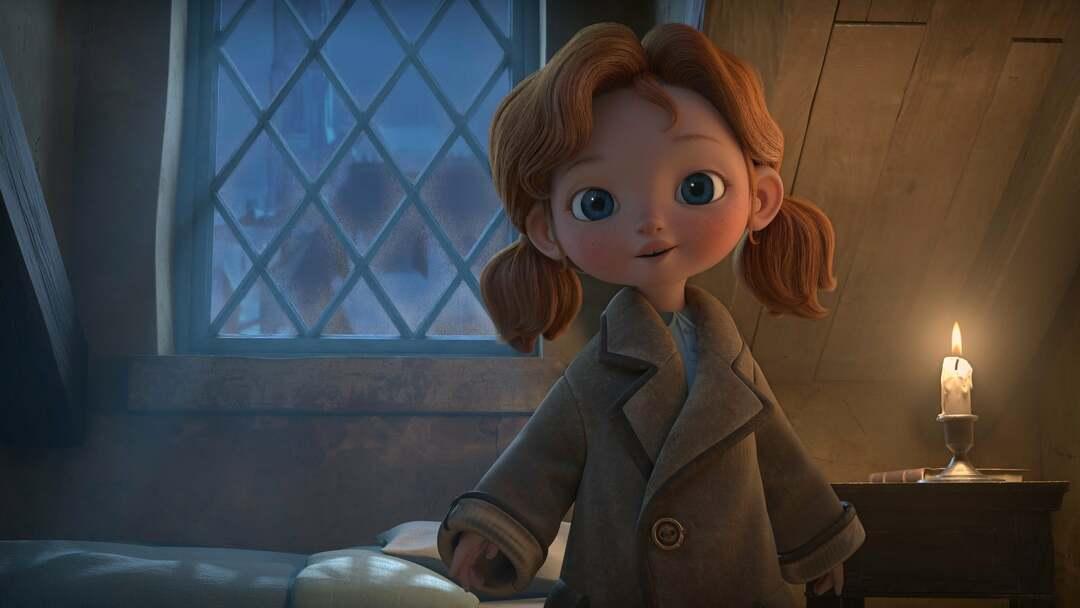 Angelas Weihnachten Trailer - Bild 1 von 5