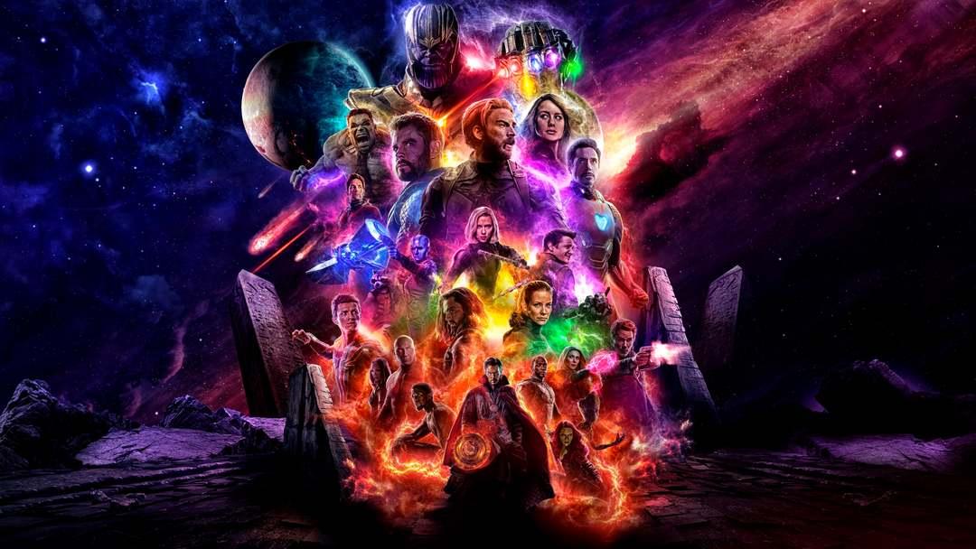 Avengers: Endgame - Bild 2 von 3