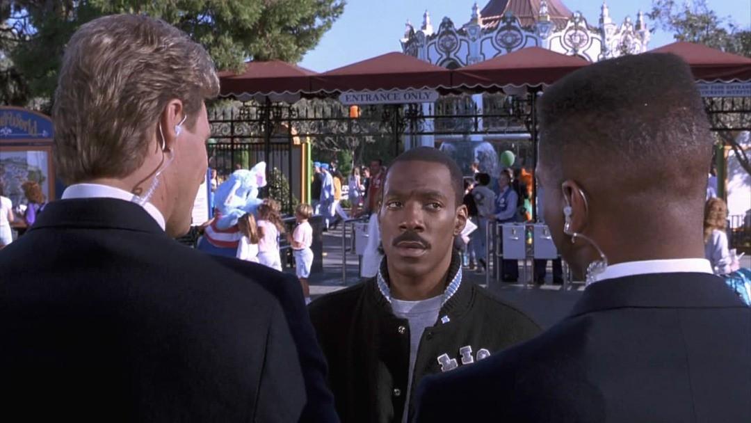 Beverly Hills Cop III Trailer - Bild 1 von 16