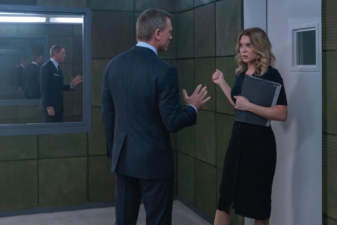 James Bond 007: Keine Zeit Zu Sterben - Bild 10 von 16
