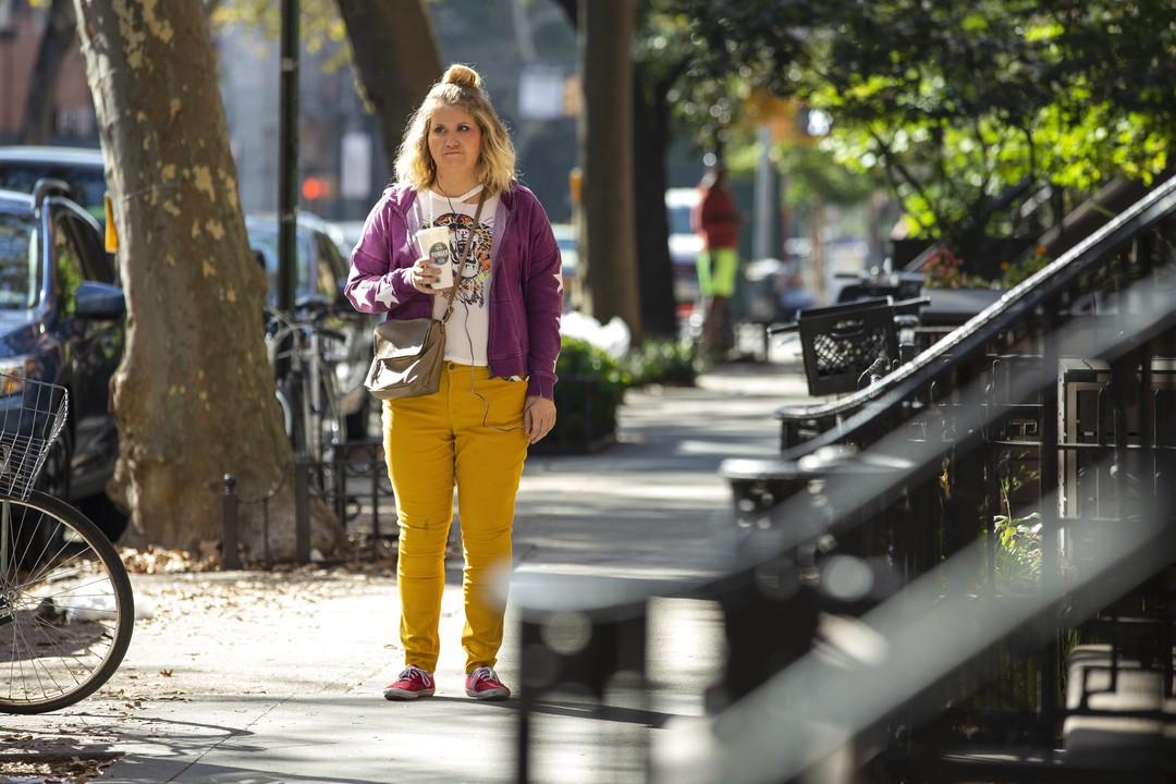Brittany Runs A Marathon - Bild 2 von 2