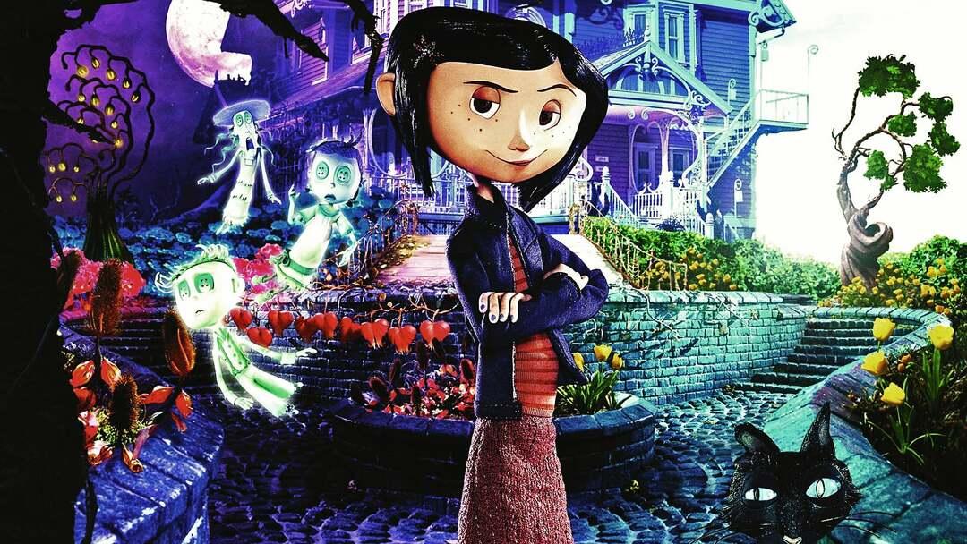 Coraline Trailer - Bild 1 von 10