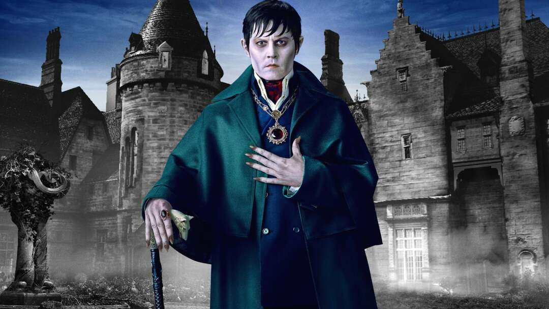 Dark Shadows Trailer - Bild 1 von 9