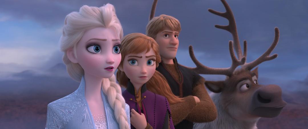 Die Eiskönigin 2 Trailer - Bild 1 von 2