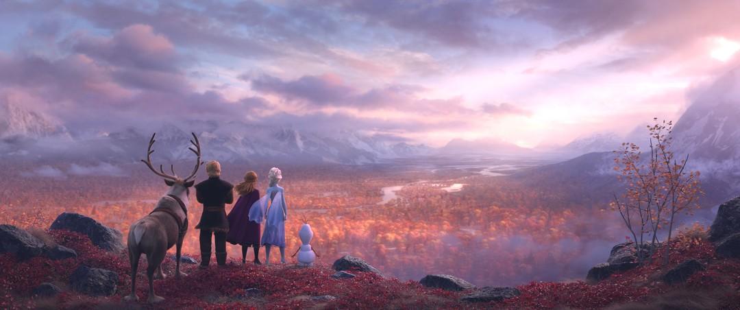 Die Eiskönigin 2 - Bild 2 von 2