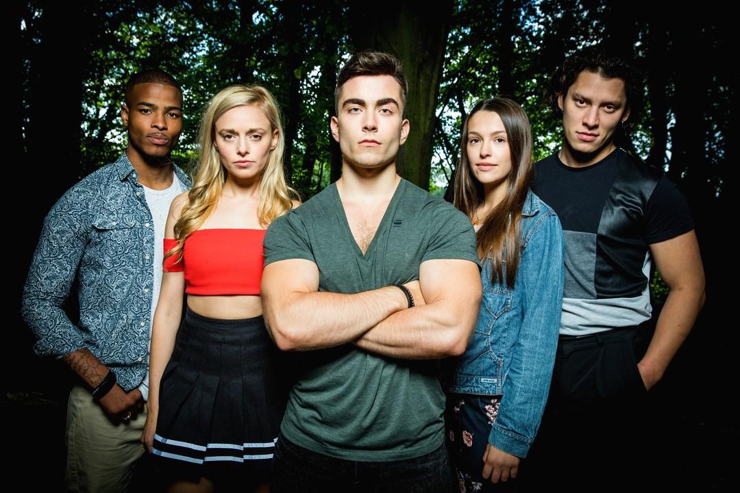 F4lkenb3rg: Neue Mystery-Serie startet im TV - Bild 1 von 1