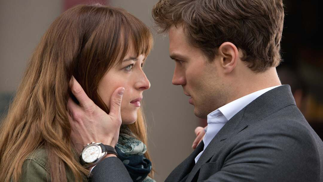 Fifty Shades Of Grey - Trailer -Filmkritik - Bild 1 von 16