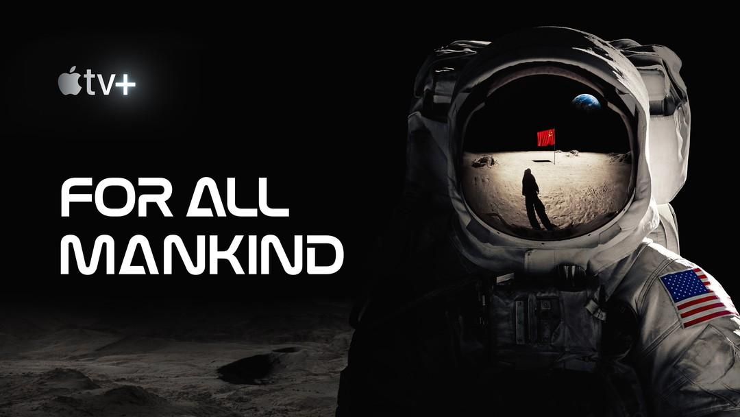 For All Mankind Trailer - Staffel 1  - Bild 1 von 3