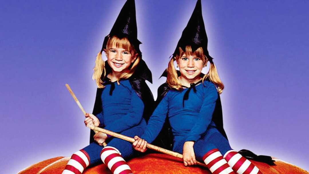 Halloween Twins - Jetzt Hexen Sie Doppelt Trailer - Bild 1 von 2