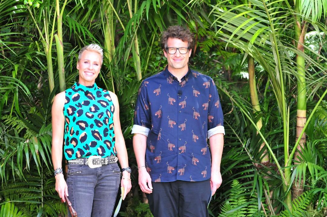 Dschungelcamp 2019: Tag 3 bringt 0 Sterne und fieses Geläster - Bild 1 von 31