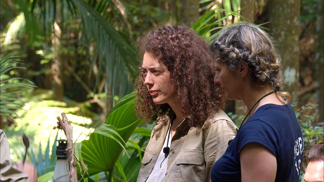 Dschungelcamp 2019: Tag 7 Kein Essen aber richtig Zoff - Bild 1 von 34