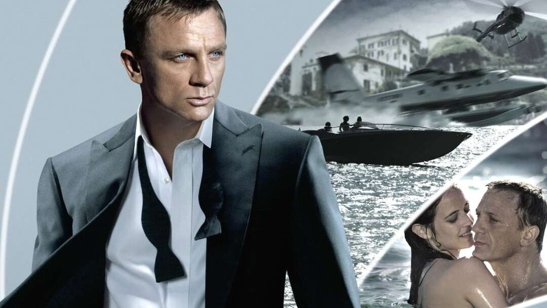 James Bond 007 - Casino Royale - Bild 1 von 15