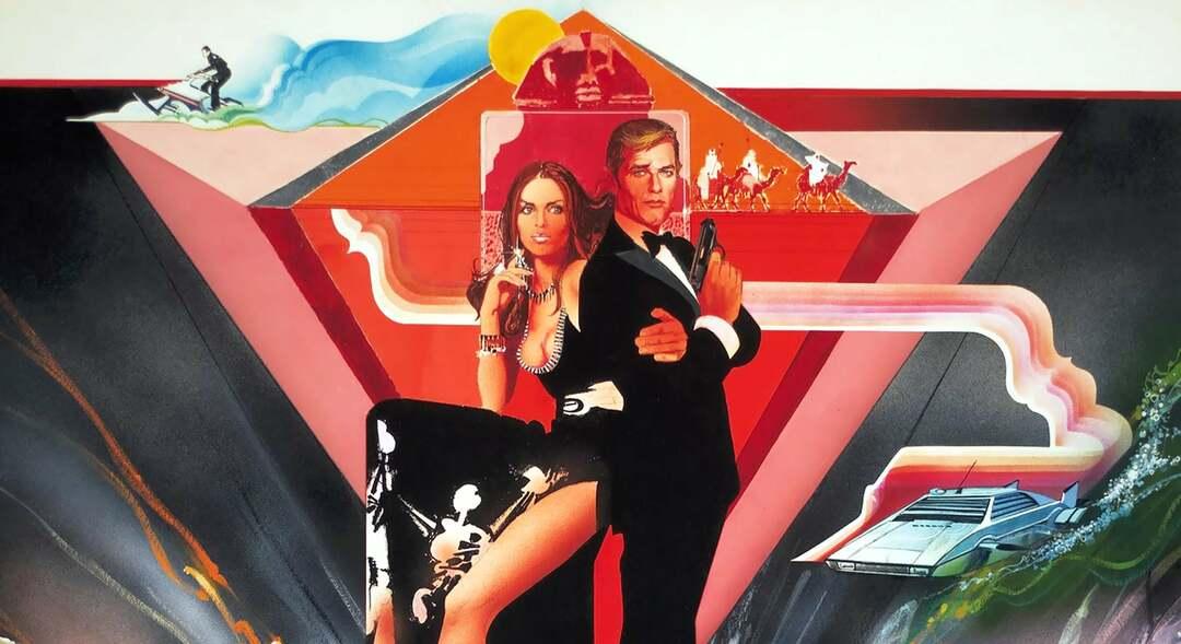James Bond 007 - Der Spion, Der Mich Liebte Trailer - Bild 1 von 20