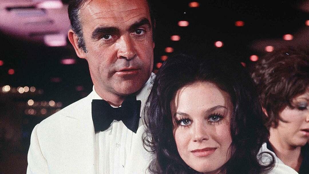 James Bond 007 - Diamantenfieber Trailer - Bild 1 von 15