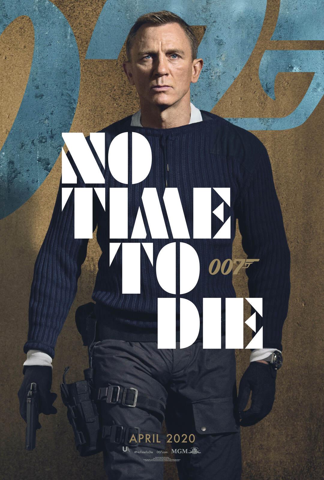 James Bond 007: Keine Zeit Zu Sterben - Bild 4 von 16