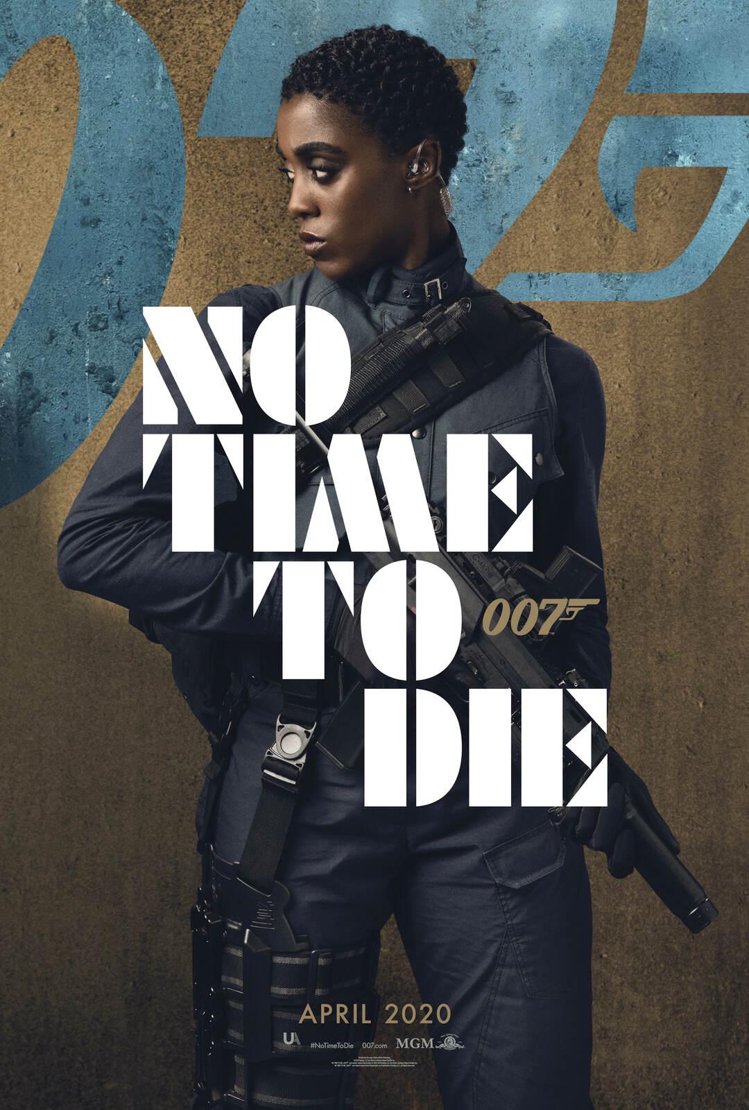 James Bond 007: Keine Zeit Zu Sterben - Bild 6 von 16