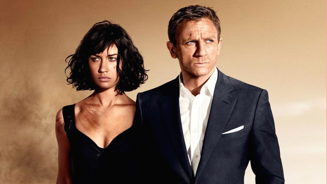 TV NOW zeigt im Juni 22 James Bond Filme - Bild 1 von 21