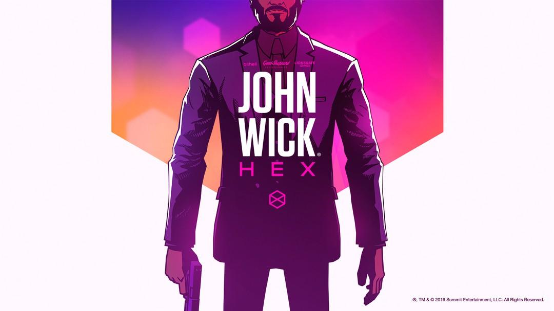 John Wick Hex: PC-Game für Film-Fans - Bild 1 von 5