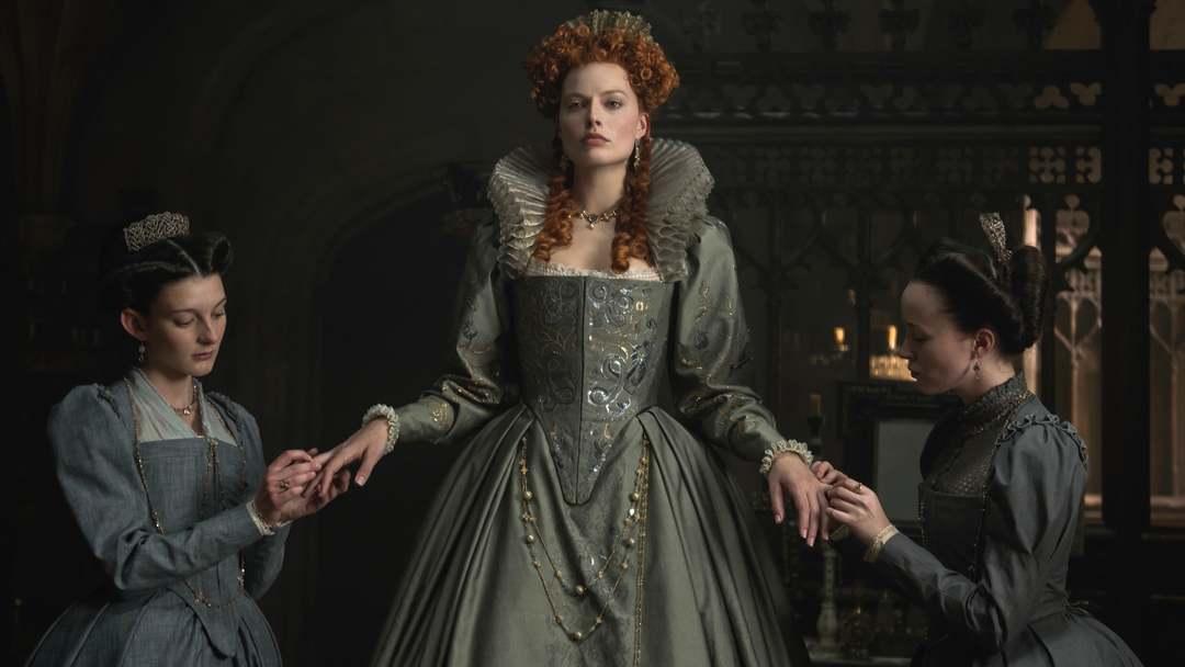 Maria Stuart - Königin Von Schottland Trailer - Bild 1 von 5