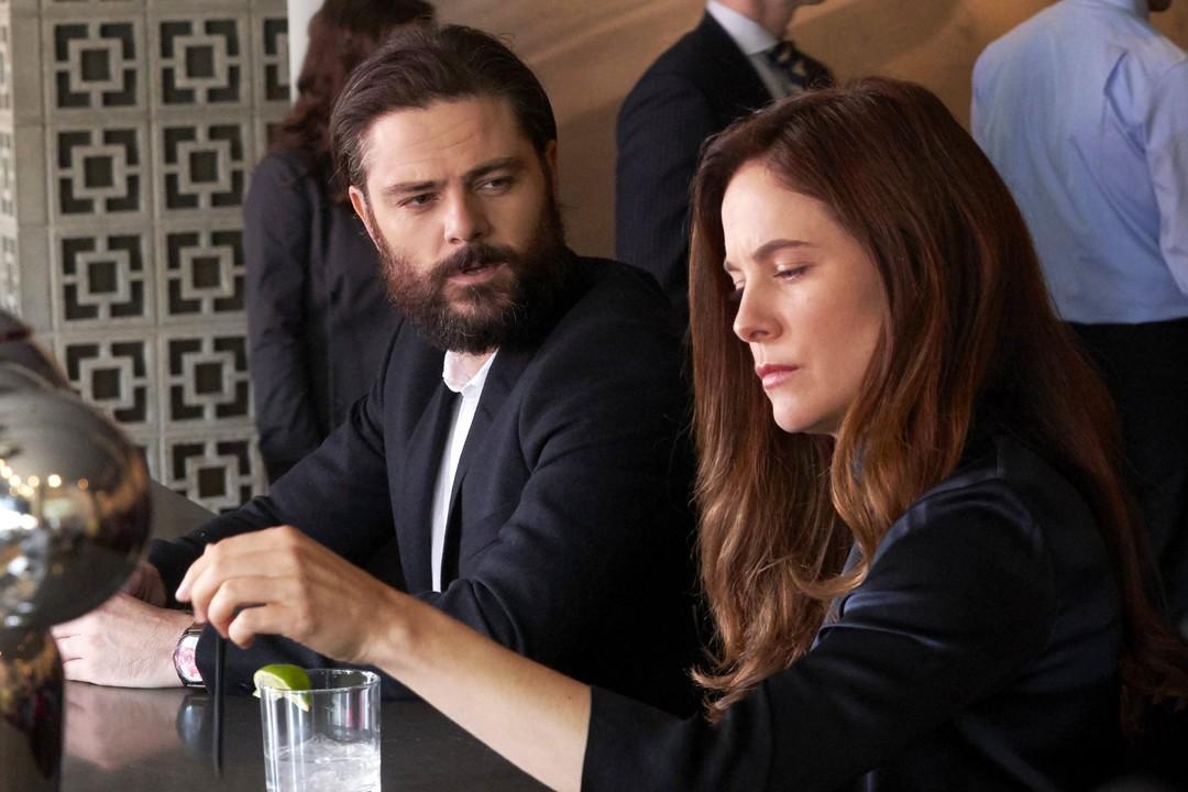 Mary Kills People: Staffel 2 startet bei TV Now - Bild 1 von 12