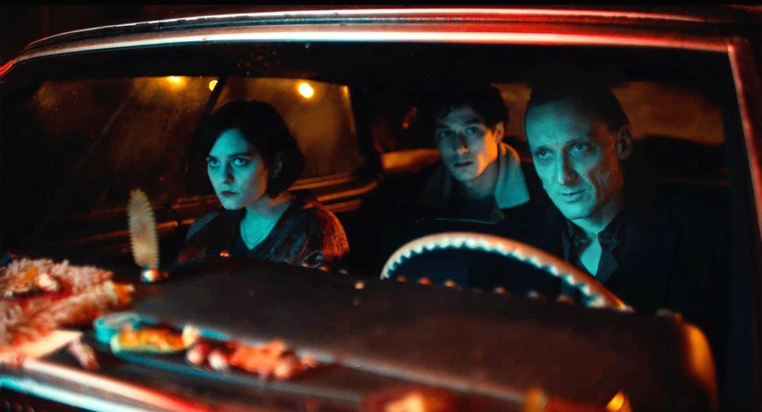 O Beautiful Night Trailer - Bild 1 von 5