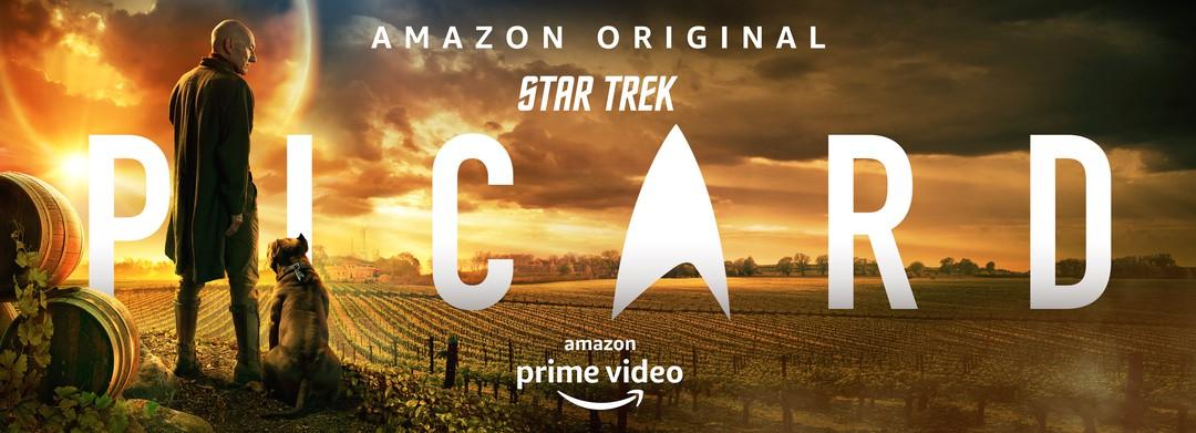 Star Trek: Picard - Neuer Trailer und Start-Datum für Deutschland - Bild 1 von 7