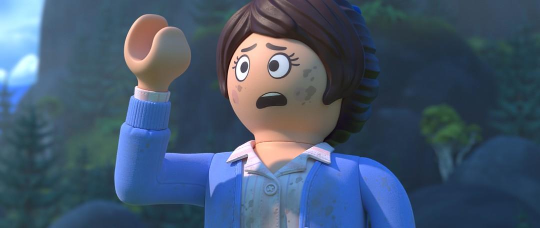 Playmobil: Der Film Trailer - Bild 1 von 7
