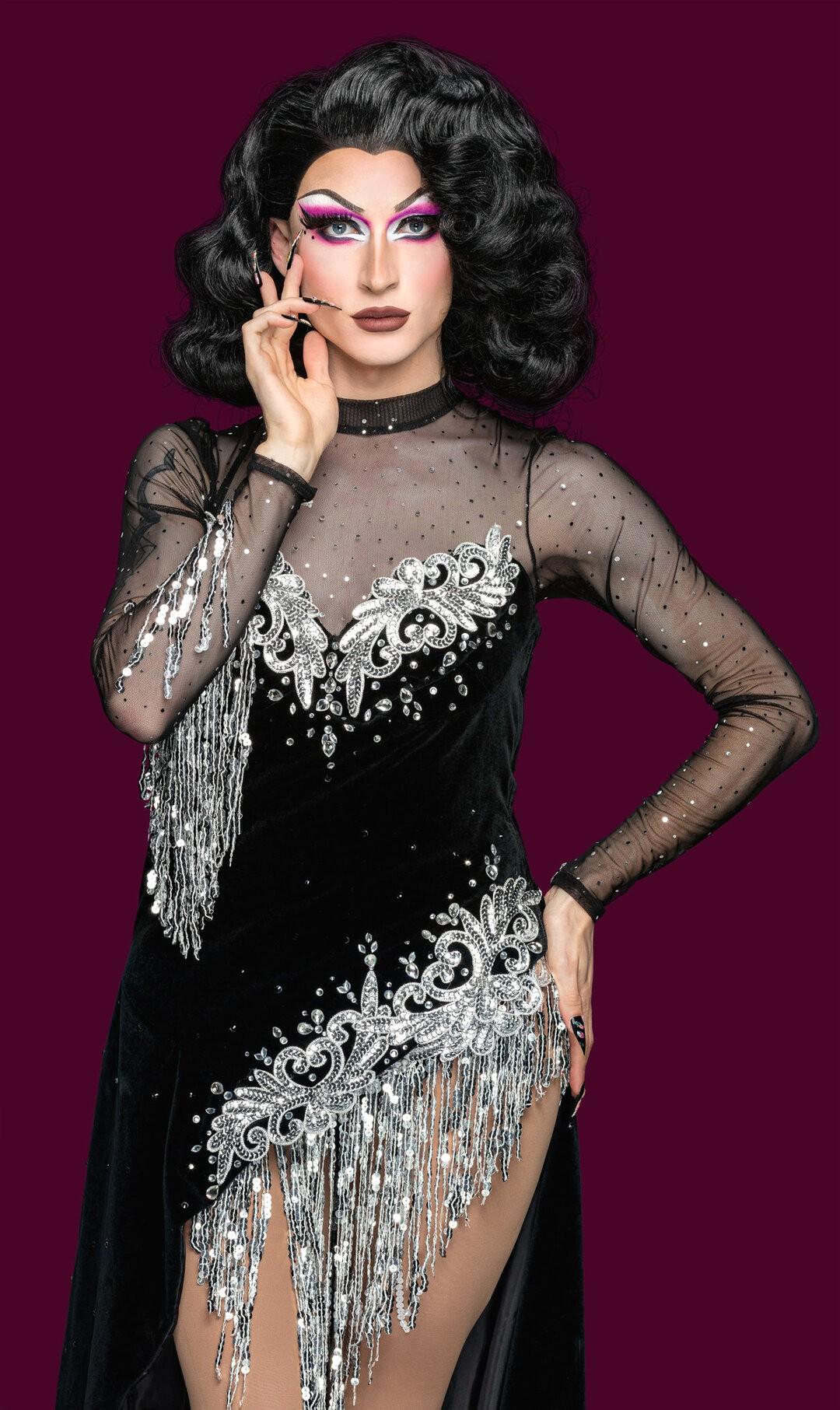 Queen Of Drags: Bilder-Galerie der zehn Drag Queens - Bild 1 von 20