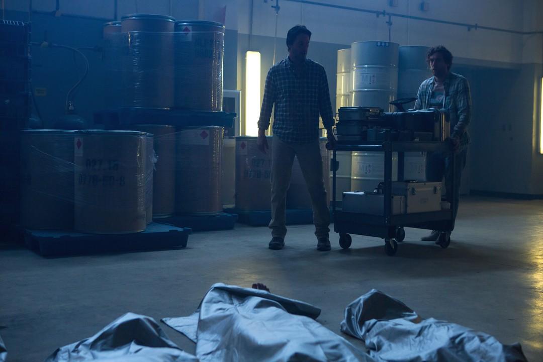 Keanu Reeves: Thriller der Transformers-Macher - Bild 2 von 11