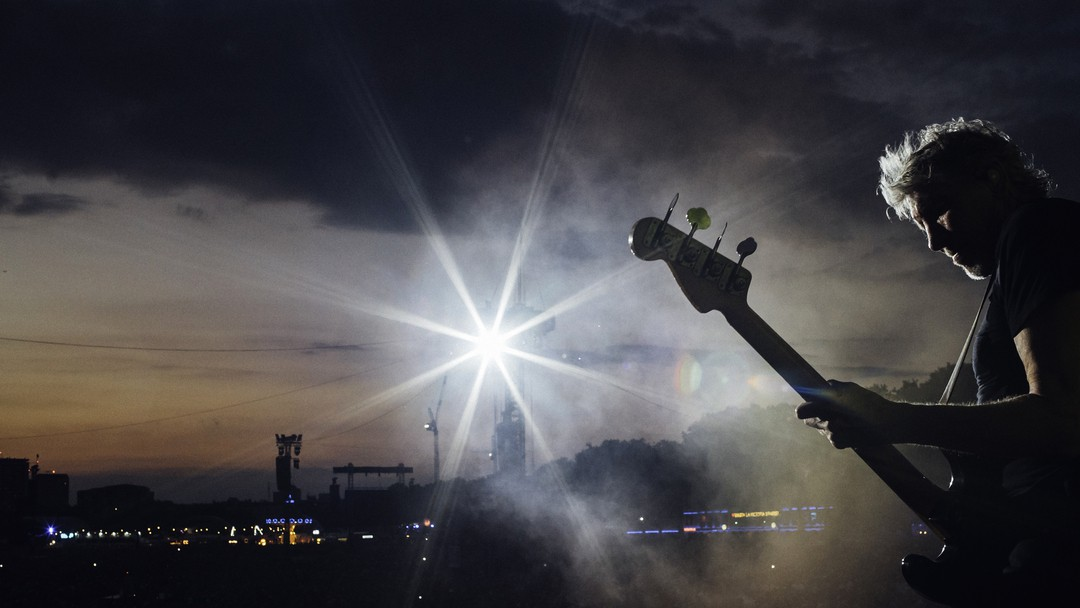Roger Waters: Us + Them Trailer - Bild 1 von 2
