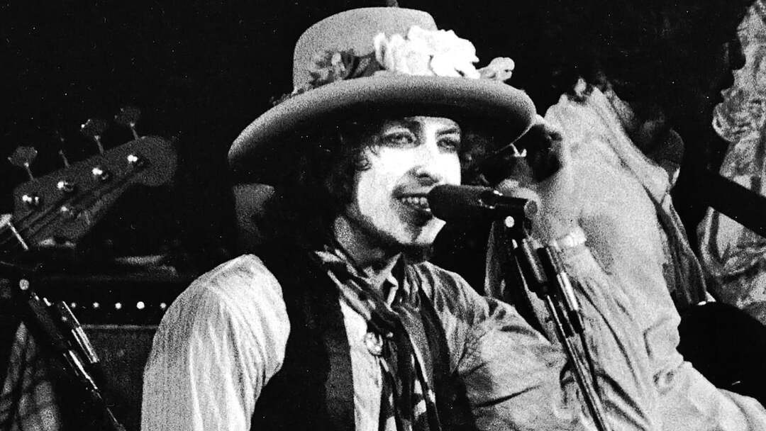 Rolling Thunder Revue: A Bob Dylan Story By Martin Scorsese Trailer - Bild 1 von 4