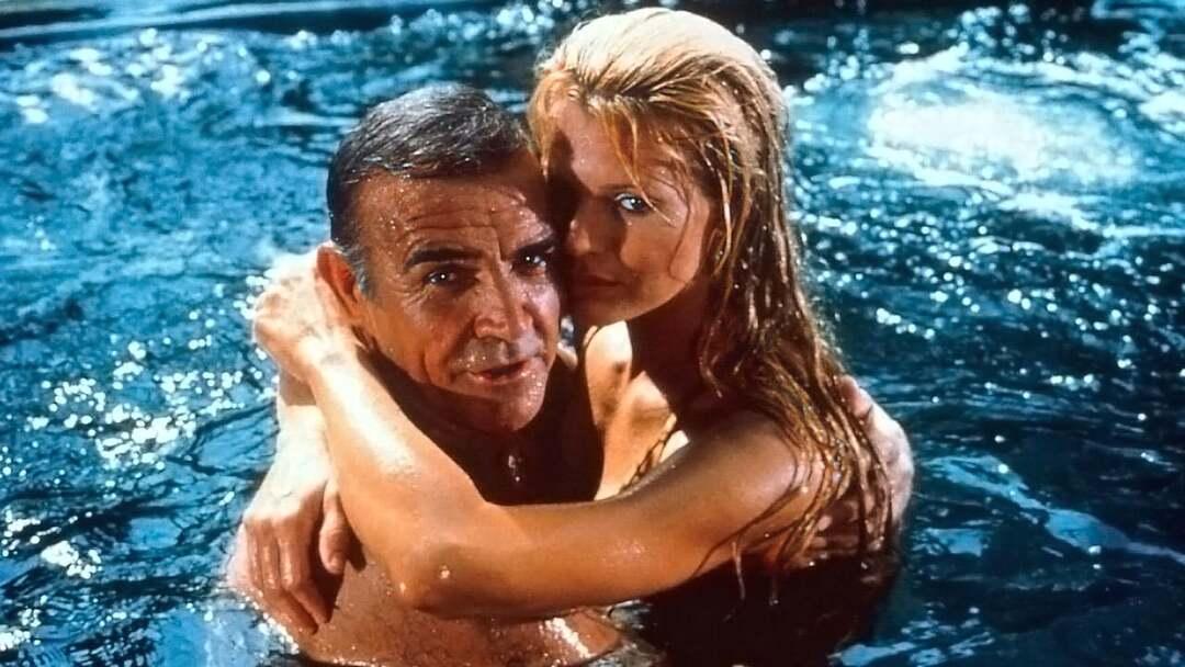 James Bond 007: Sag Niemals Nie Trailer - Bild 1 von 5